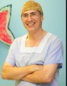 Cairns Day Surgery specialist Harry Stalewski