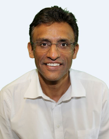 Cremorne Clinic, Northside Group specialist Varad Kumar