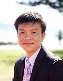 Pindara Private Hospital - Gold Coast specialist Thomas Chong