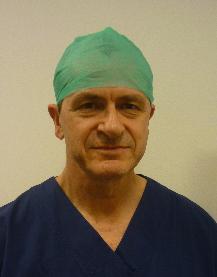 Pindara Private Hospital - Gold Coast specialist Alwyn Dunn