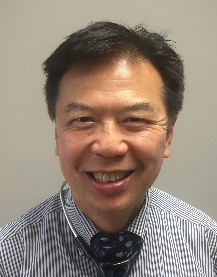 North Shore Private Hospital specialist CHRISTOPHER CHOONG
