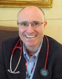 North Shore Private Hospital specialist DAVID JOFFE