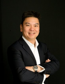 North Shore Private Hospital specialist ADRIAN KWOK