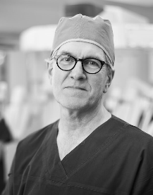 North Shore Private Hospital specialist DAVID MARSHMAN