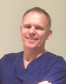 North Shore Private Hospital specialist GARETT SMITH