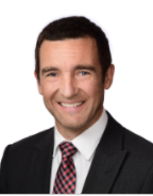 North Shore Private Hospital specialist ANDREW WINES