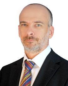 Joondalup Health Campus specialist Scott Claxton