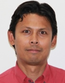 Joondalup Health Campus specialist Brian Siva