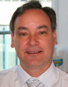 North West Private Hospital specialist Brian Wilson-Boyd