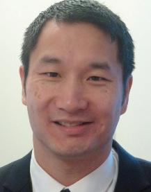 Linacre Private Hospital specialist Brendan Soo
