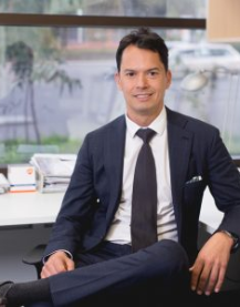 Hollywood Private Hospital, Joondalup Private Hospital specialist Andrew Tan