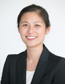Mitcham Private Hospital specialist Lisa Wun