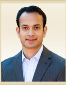 St George Private Hospital specialist Amitabha Das