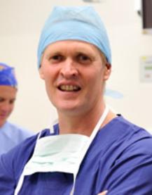 John Flynn Private Hospital specialist Stephen Godfrey