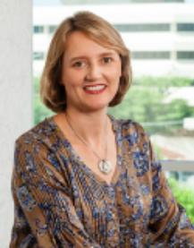Noosa Hospital specialist Lydia Pitcher