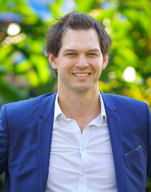 Cairns Private Hospital specialist Gregory Starmer