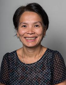 Dr Hang Chau
