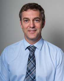Albury Wodonga Private Hospital specialist Simon Craig