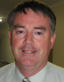 Albury Wodonga Private Hospital specialist Gerard Fogarty