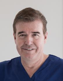 Albury Wodonga Private Hospital specialist Gordon Slater