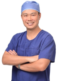 North Shore Private Hospital specialist JONATHAN KONG