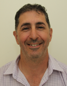 Westmead Private Hospital specialist Anthony Maloof