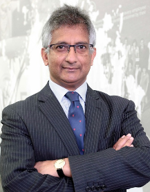 Westmead Private Hospital specialist Irwin Mohan