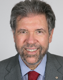 Westmead Private Hospital, Western Sydney Oncology and Infusion Centre specialist Richard Kefford