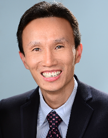 Westmead Private Hospital specialist Vincent Lam