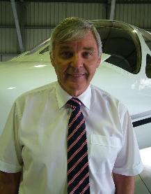 Westmead Private Hospital specialist Douglas Thornton