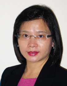 Waverley Private Hospital specialist Fay Chao (F)