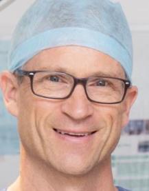 Port Macquarie Private Hospital specialist Stuart Kennedy