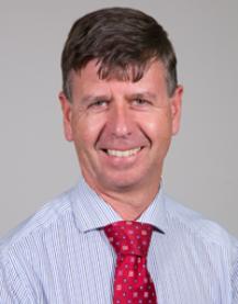 Kareena Private Hospital specialist Mark Pitney