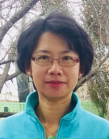 Donvale Rehabilitation Hospital specialist Chwee Ang