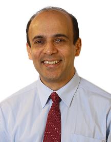 Westmead Private Hospital specialist Pramesh Kovoor