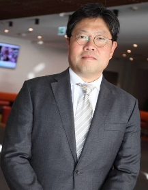 Westmead Private Hospital specialist Tae Hyun Cho