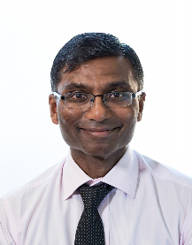 Westmead Private Hospital specialist Thilee Sivananthan