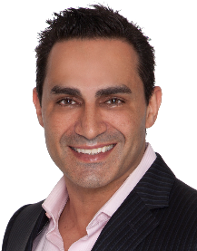 Westmead Private Hospital specialist Eddy Dona