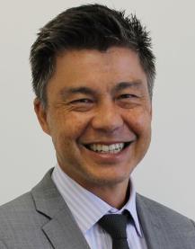 Westmead Private Hospital specialist Brendan Ryan