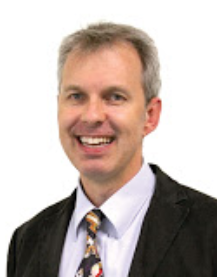 Joondalup Private Hospital, Joondalup Health Campus specialist Steve Colley