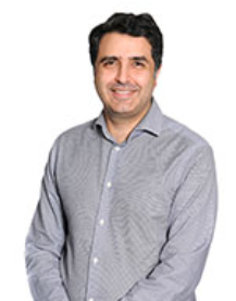 Joondalup Private Hospital, Joondalup Health Campus specialist Arman Hasani