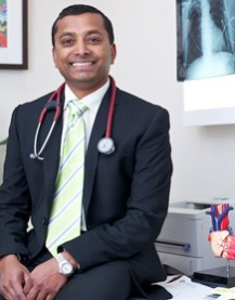 Joondalup Private Hospital, Hollywood Private Hospital, Joondalup Health Campus specialist Athula Karunanayaka (Karu)