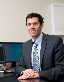 Joondalup Private Hospital specialist Michael Muhlmann