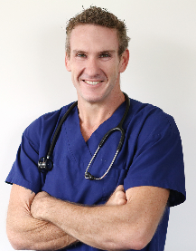 Pindara Private Hospital - Gold Coast specialist Drew Moffrey