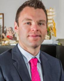 Hillcrest Rockhampton Private Hospital specialist Glenn Gomez