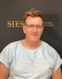 Westmead Private Hospital specialist Michael Bourke