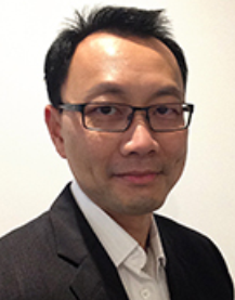 Westmead Private Hospital specialist Kim Loh