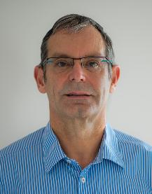 Sunshine Coast University Private Hospital specialist Johan Van Den Bogaerde
