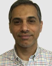 John Flynn Private Hospital specialist Ahmad Nasir