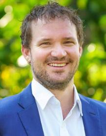 Cairns Private Hospital specialist Shane Preston